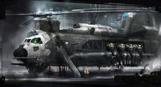 Al_Crutchley_Concept_Art_transport