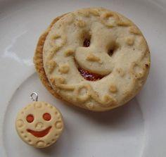 sonrisa!!!! porcelana fria Cookies, Desserts, Cold, Smile, Cold Porcelain, Hipster Stuff, Crafts, Crack Crackers, Postres