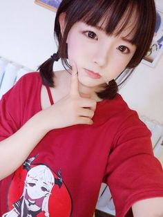 LOOK MUM !! Beautiful Japanese Girl, Japanese Beauty, Beautiful Asian Girls, Asian Beauty, Cute Asian Girls, Cute Girls, Kawai Japan, Cute Kawaii Girl, Cute Young Girl