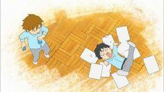 Watari Ryota | Arima Kousei | Your lie in april | Shigatsu wa kimi no uso