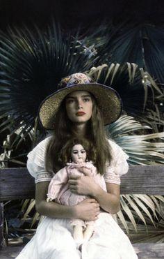 Super Seventies - Brooke Shields in 'Pretty Baby', 1978