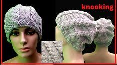Crochet Hats, Beanie, Youtube, Fashion, Knitting Patterns, Tutorials, Tricot, Dressmaking, Scarves