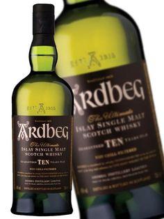 Ardbeg Top Drinks, Scotch Whisky, Distillery, Shampoo, Bottle, Food, Scotch Whiskey, Flask, Hoods