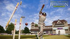 Don Bradman Cricket 14 Trailer and Release Date http://gamerz-source.blogspot.com/2014/02/don-bradman-cricket-14-trailer-release.html