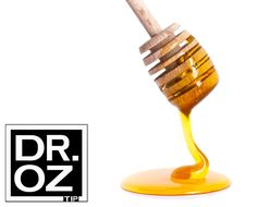 Dr.Oz Manuka Honey Face Mask: Wrinkle Home Remedy. Find more Dr.Oz Tips here: http://pinlavie.com/?s=Dr.Oz