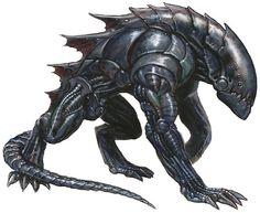 Steel Predator