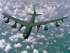 B52 Bomber ! Death and destruction from above!!! SAC Peace is our profession. Mass Murder is just a hobby!