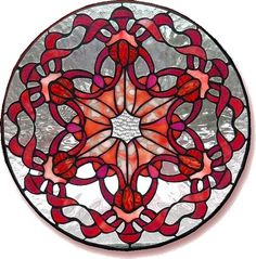FIND Stained Glass Patterns