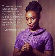 Yup, what she said!