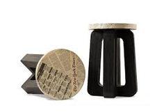 Résultats de recherche d'images pour «cardboard stool»