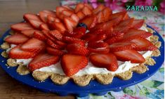 Strawberry, Fruit, Food, Cake, Meal, The Fruit, Eten, Strawberry Fruit, Meals