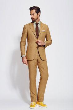 Kiton Spring Summer 2016 Collection Primavera Verano #Menswear #Trends #Tendencias #Moda Hombre - M.F.T.