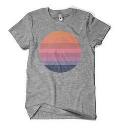 Awake Sun Shirt Grey – ISO50 / Tycho Shop