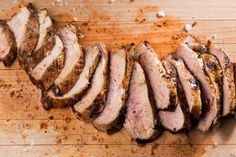 It's Time to Cook More Pork Tenderloin