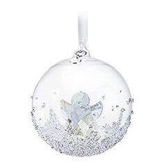 Christmas Ball Ornament, Annual Edition 2015, love it!