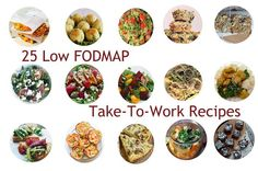 25+Low+Fodmap+Take-To-Work+Recipes