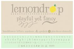 Check out Hand Crafted Vector Set by craftedby on Creative Market