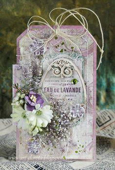 Dorota_mk: Provence