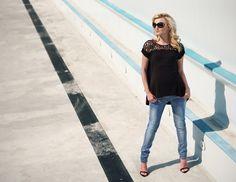 Semia blouse