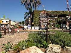 If you're looking to take a day trip head over to the City of San Juan Capistrano, a quaint town with a petting zoo, historic mission, shopping and kid-friendly restaurants.