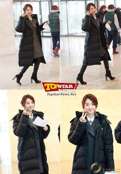 장희진(Jang Hee Jin), 상큼 발랄 인증샷 '내 딸 서영이' - Unique High Quality Photo News - TopstarNews.Net