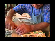 die Herstellung einer Kukuksuhr
