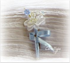 Wedding Boutonniere Pin Groom Father of the Bride any color