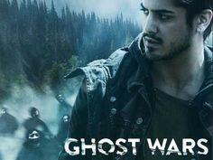 Yabancı Dizi Tavsiye: Ghost Wars, Fantastik, Korku ve Dram Türünde ufak bir Kasabada Gelişen olaylar. Dizi yoklukta gideri var izlenilebilir.