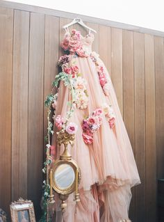 Photography: Lena Kozhina   LenaKozhina.com Wedding Dress: Custom    N/A   View more: http://stylemepretty.com/vault/gallery/29796