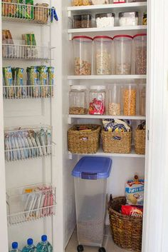 Pantry organization may take up your time and effort but the result will be… - http://makeupaccesory.com/pantry-organization-may-take-up-your-time-and-effort-but-the-result-will-be-12/