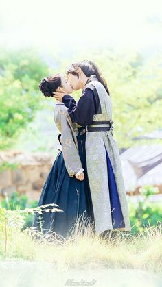 달의 연인 – 보보경심: 려 / Moon Lovers – Scarlet Heart : Ryeo