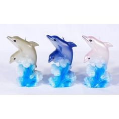 candles for dolphin tale party