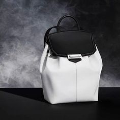The Prisma Backpack by Alexander Wang   @andwhatelse