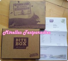 Die BiteBox im Test – Leckere und gesunde Snacks für das Büro.