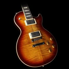 2017 Gibson Les Paul Standard T Electric Guitar Bourbon Burst