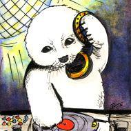 Stop Clubbing, Baby Seals.