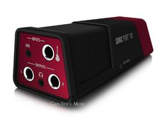 Gain Stage Music - Line 6 Sonic Port VX Guitar Vocal Mobile Interface USB Lightning Microphone, $199.95 (http://www.gainstagemusic.com/pedals-efx/guitar-interfaces/line-6-sonic-port-vx-guitar-vocal-mobile-interface-usb-lightning-microphone/)