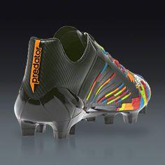 official photos 6da1e 5bbb4 Adidas Predator LZ II Super-Light Limited Edition Soccer Boots, Soccer  Gear, Football