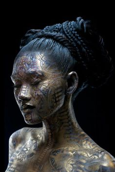 Body Art by Trioni