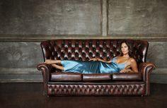 Luxuriously Emma