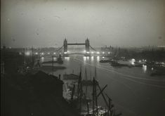 The Nights Of Old London