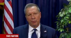 Republican Kasich goes goth: Trump and Cruz lead to 'path of darkness'