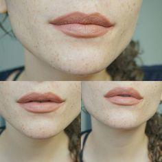 Black Moon Cosmetics Liquid Lipstick - Libra