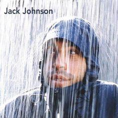 jack johnson - brushfire fairytales covers