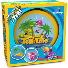 Tell Tale - Best Of Best Toys