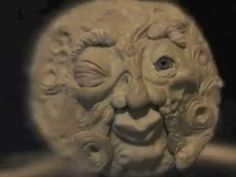 Stop motion animation moon by Ilena Finocchi #stopmotionmoon #stopmotionanimationpuppet #stopmotionface #Stopmotionreplaementfaces #ilenafinocchi #behindthescenes #youtubevideo