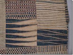 Sierra Leone Country Cloth