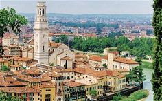 Verona: a girl's guide to the best shops, hotels and restaurants
