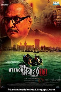 The Attacks of 26/11 Full Movie Free Download Hd | Watch Online Movies and Latest Trailers