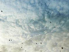 Balloons wooooo